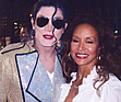 Navi and Freda Payne (Song: Band of Gold)