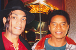 Navi with Jackie Jackson